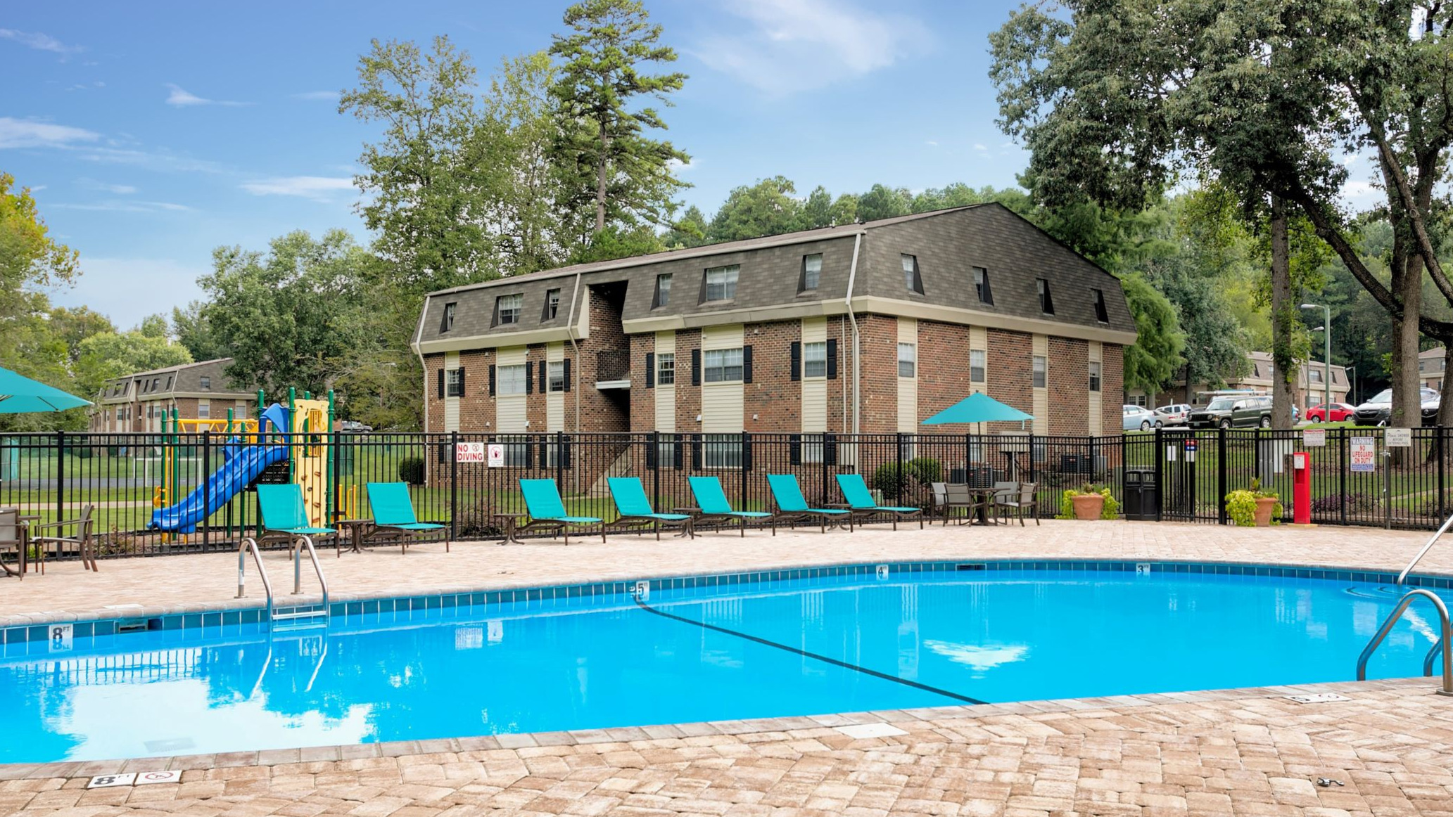Kingswood Apartments reviews | 1105 Hwy 54 Bypass - Chapel Hill NC