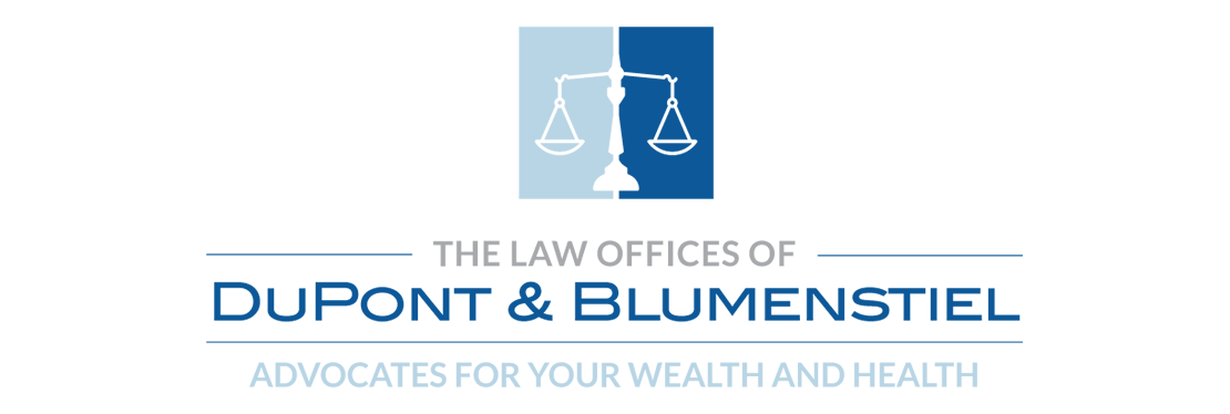 Law offices of DuPont and Blumenstiel, LLC reviews | 655 Metro Place South - Dublin OH