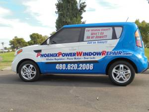 Phoenix Power Window Repair reviews | 11780 N 91st Ave Suite 3 - Peoria AZ