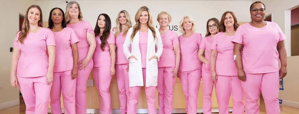 Pink Lotus Breast Center reviews | 8900 Wilshire Boulevard - Beverly Hills CA