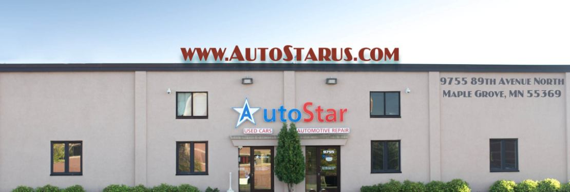 Auto Star reviews | 108 Broadway Street West - Osseo MN