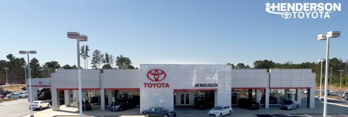 Henderson Toyota reviews | Car Dealers at 205 Toyota Ln - Henderson NC