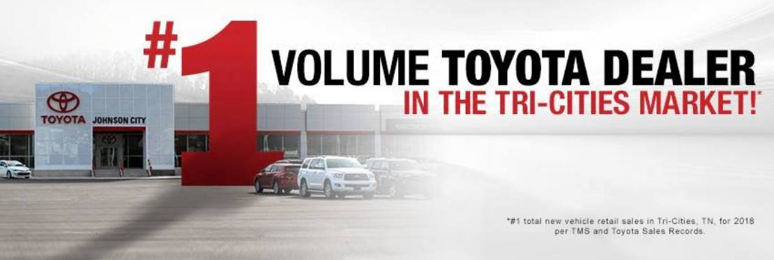 Johnson City Toyota reviews | Car Dealers at 3124 Bristol Hwy - Johnson City TN