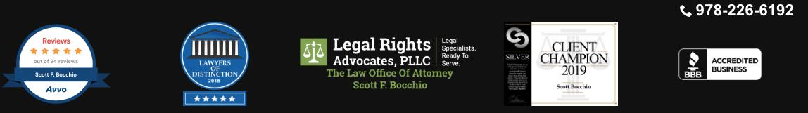 Legal Rights Advocates Inc. We help with Family Law, Social Security Disability, 5 Star Rated! reviews | 354 Merrimack Street, Ste 331 - Lawrence MA