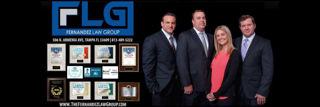 Fernandez Law Group reviews | 506 N. Armenia Ave - Tampa FL