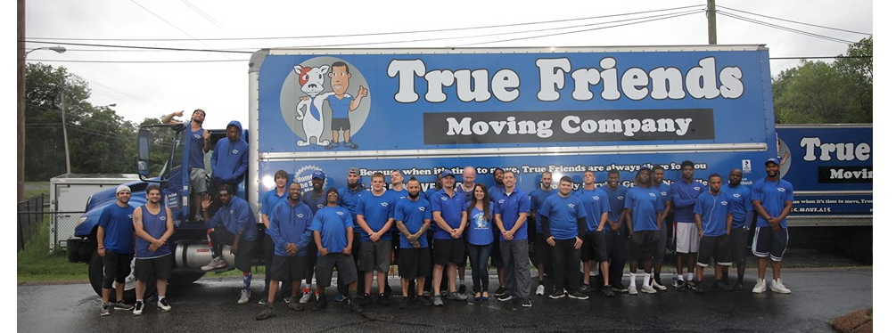 True Friends Moving Company reviews | 3606 Old Hickory Blvd - Nashville TN