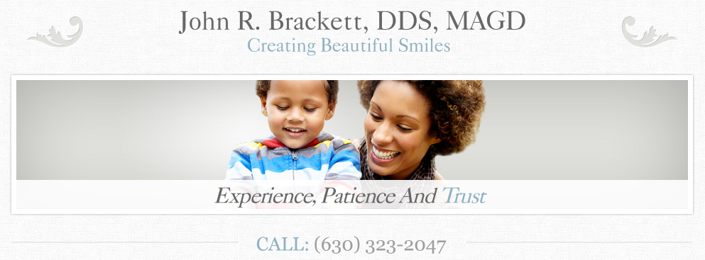 John R Brackett DDS reviews | 4 Walker Ave - Clarendon Hills IL