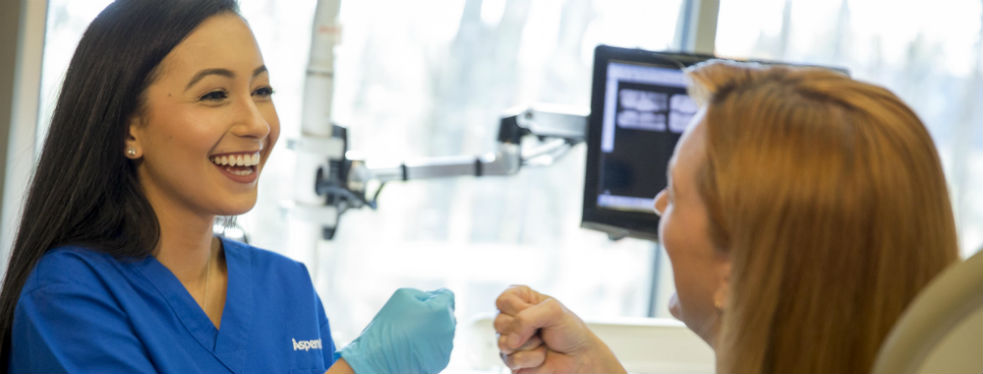 Aspen Dental reviews | 1602 Cortez Rd W - Bradenton FL
