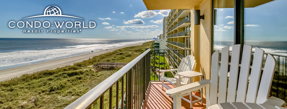 Condo-World reviews | 311 17th Ave South - North Myrtle Beach SC