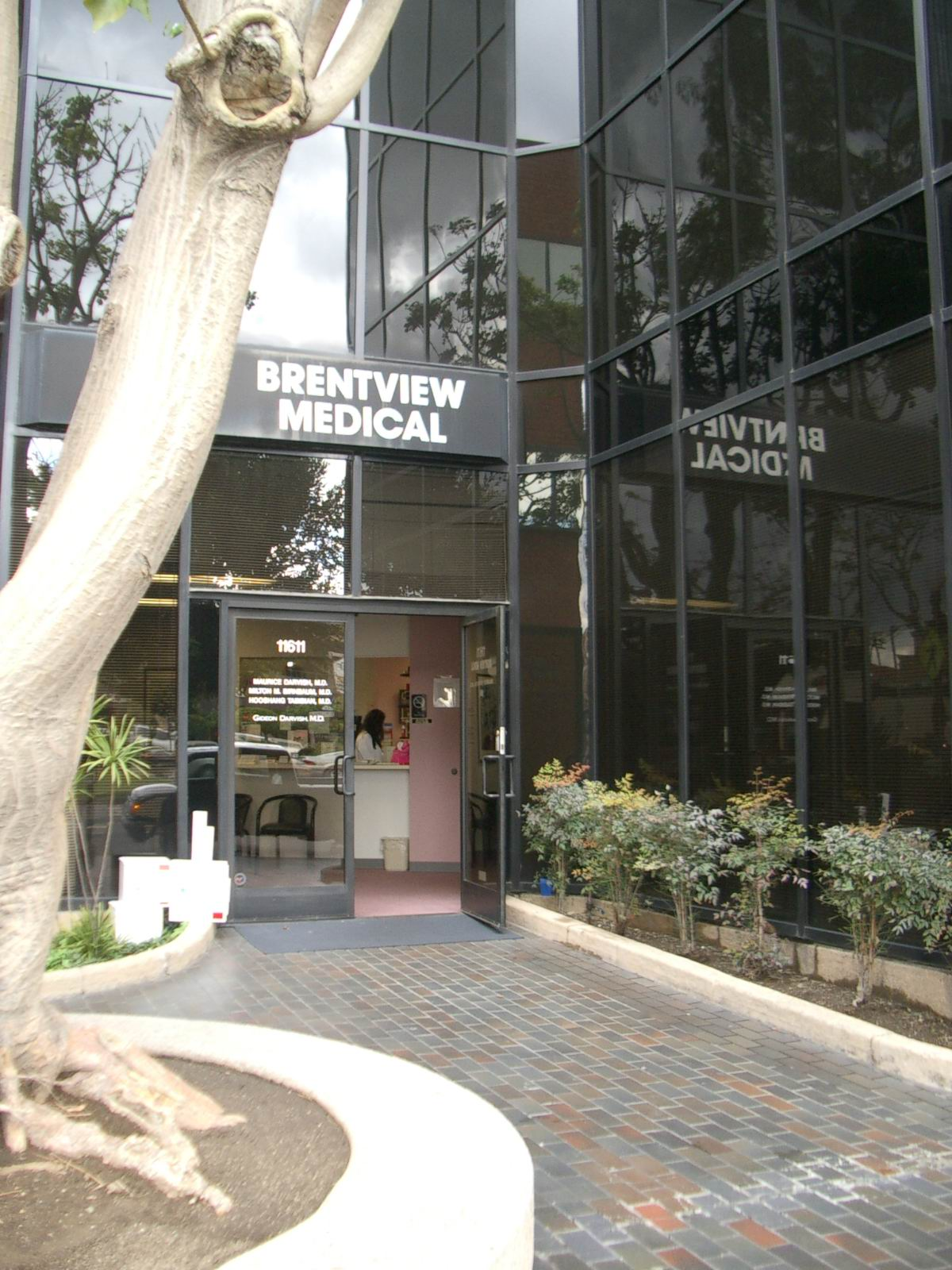 Brentview Urgent Care reviews | 11611 San Vicente Blvd - Los Angeles CA