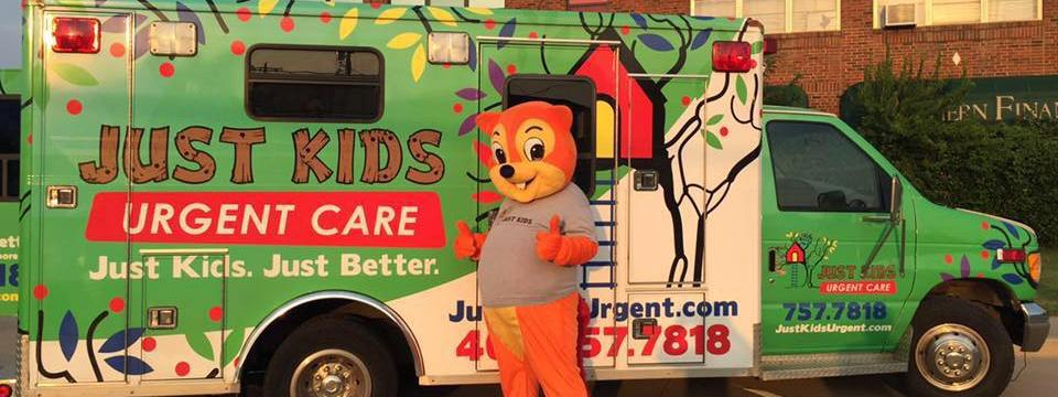 Just Kids Pediatrics-North May Avenue reviews | 13913 N May Ave - Oklahoma City OK