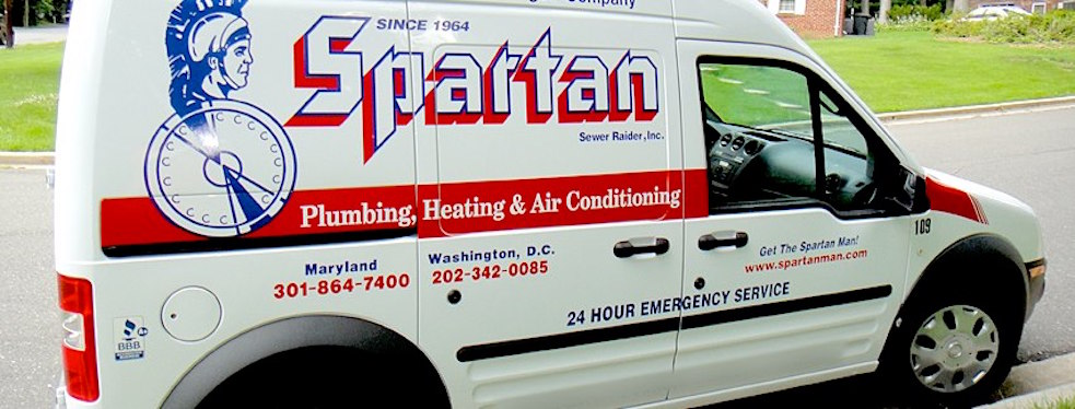 Spartan Plumbing, Heating and Air Conditioning reviews | 1776 I Street - Washington DC