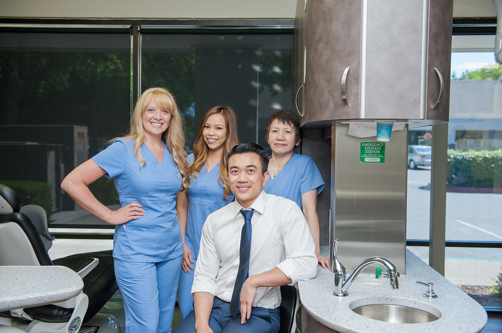 Novan Dental reviews | 7600 Greenhaven Dr - Sacramento CA