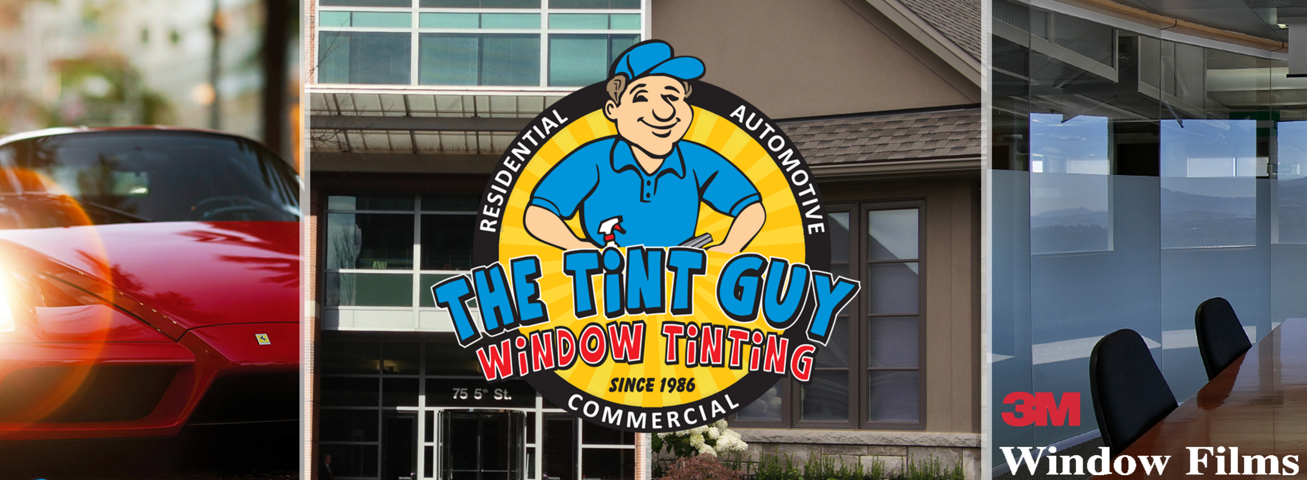 The Tint Guy Window Tinting reviews | 10262 Main St - Woodstock GA
