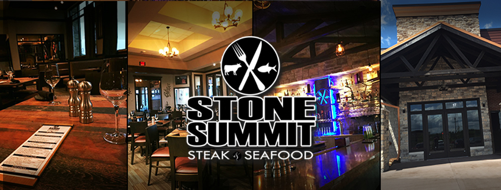 Stone Summit Steak & Seafood reviews | 17 Cliff View Dr - Wentzville MO