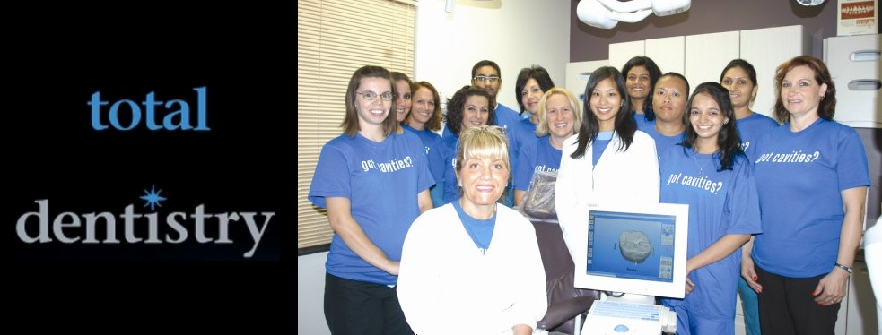 Total Dentistry reviews | 647 N 1st Bank Dr - Palatine IL
