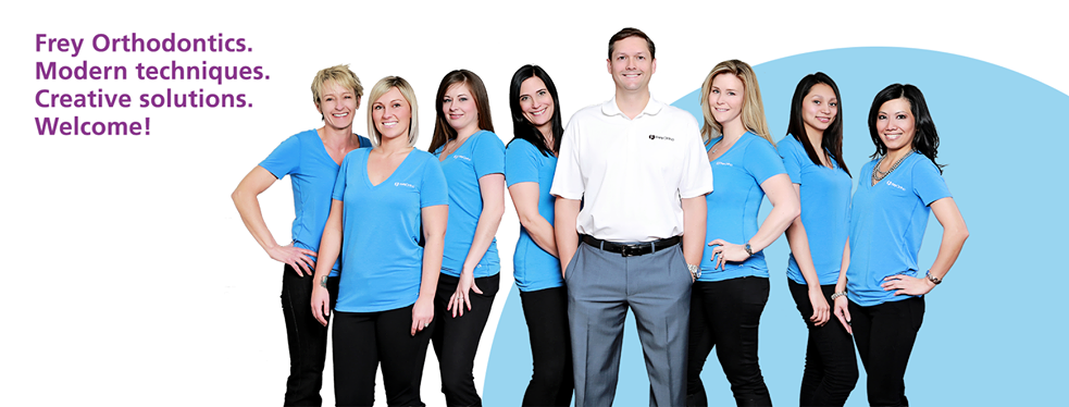 Frey Orthodontics reviews | 175 West Jackson Ave - Naperville IL