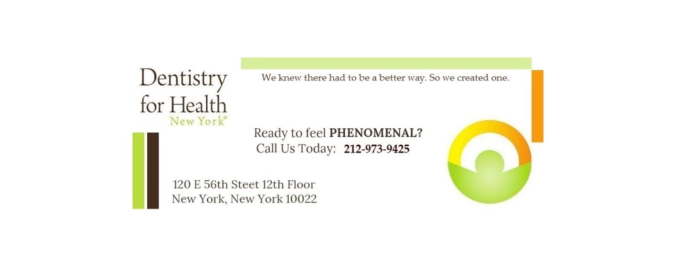 Dentistry for Health New York reviews | 120 East 56th Street - New York NY