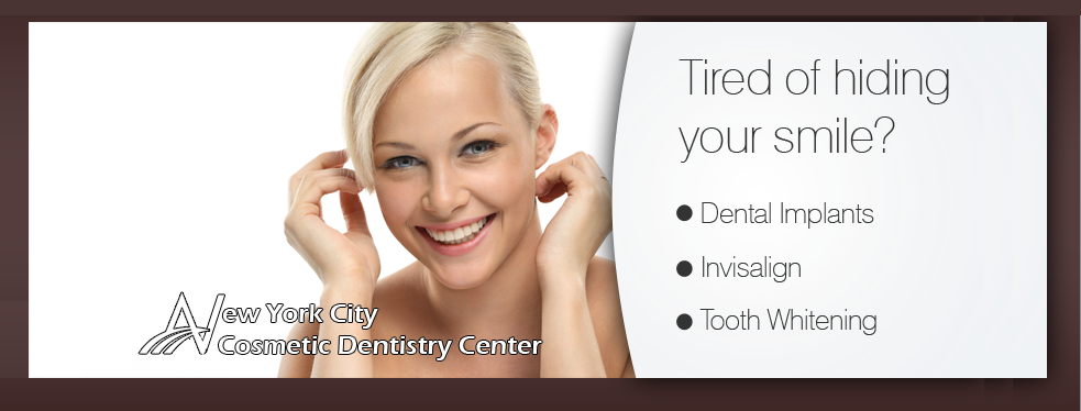 NYC Cosmetic Dentistry Center -- Dr. Mal Braverman reviews | 30 Central Park South - New York NY