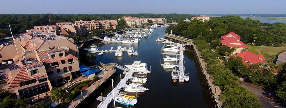 Shelter Cove Marina reviews | 1 Shelter Cove Ln - Hilton Head Island SC