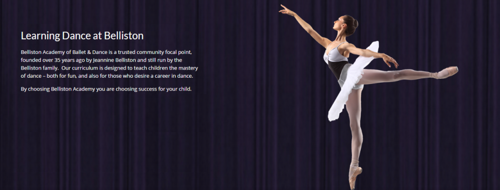 Belliston Academy of Ballet reviews | 8310 W Coal Mine Ave - Littleton CO