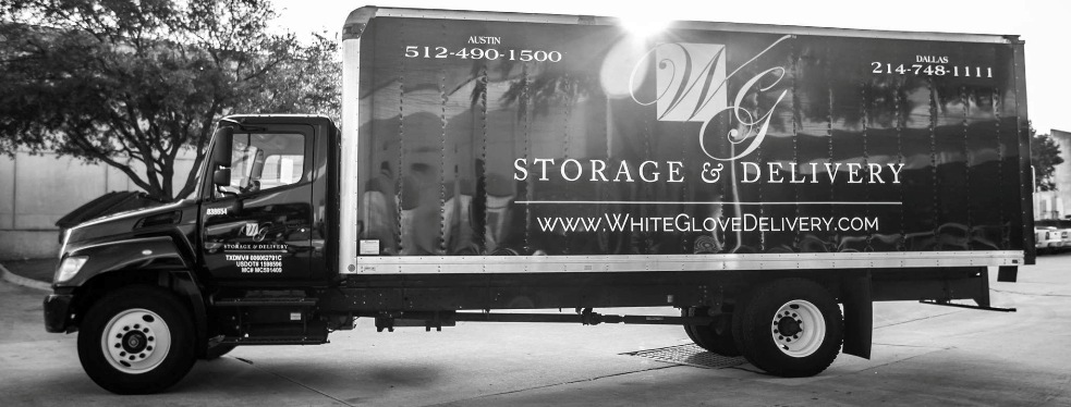 White Glove Storage and Delivery reviews | 3719 N Peachtree Road - Atlanta GA