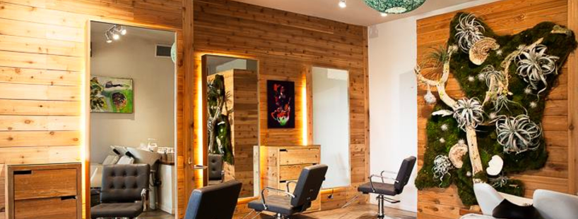 Deseo Salon reviews | 830 W. 3rd St. - Austin TX