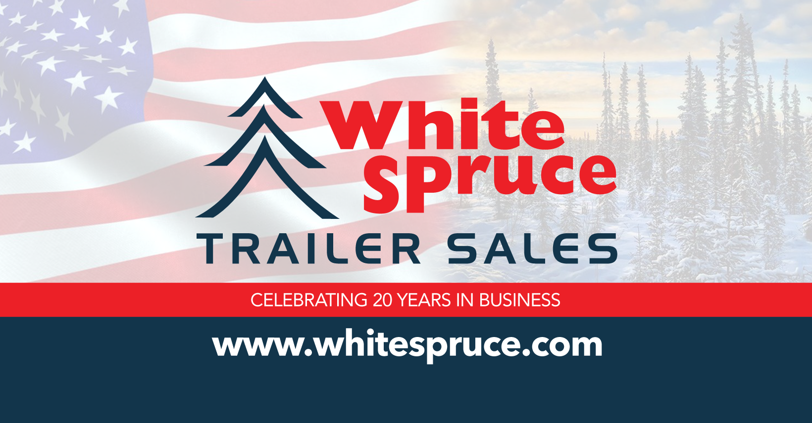 White Spruce Trailer Sales-Wasilla reviews | 1268 S Campbell St - Wasilla AK