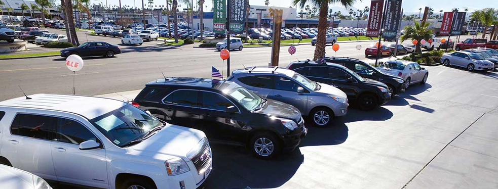 Ganas Auto reviews | 7701 Indiana Ave - Riverside CA