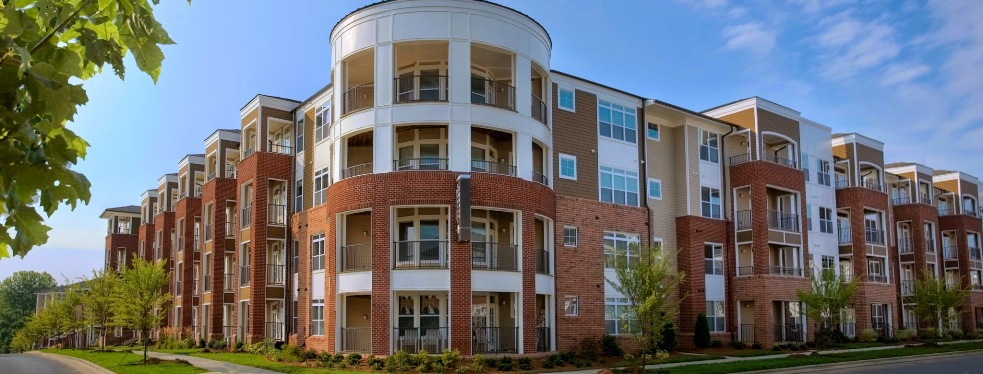 Gramercy Square at Ayrsley reviews | 3201 Windshire Ln - Charlotte NC