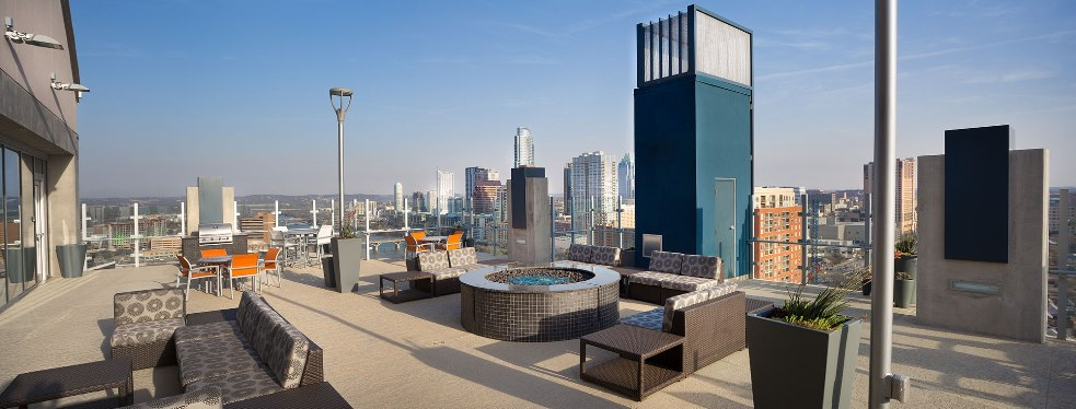 SkyHouse Austin reviews | 51 Rainey Street - Austin TX