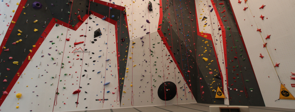 Threshold Climbing, Fitness & Yoga reviews | 6024 Westlake Memorial Parkway - Oklahoma City OK