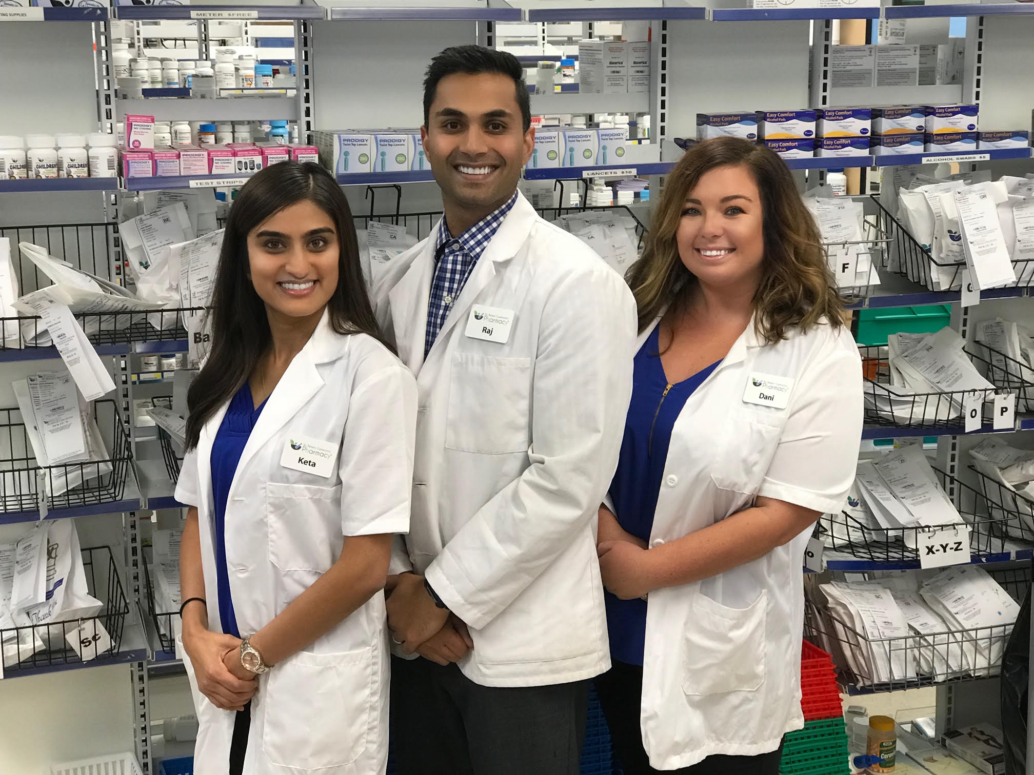 Saint Peters Community Pharmacy reviews | 4885 Mexico Rd - Saint Peters MO