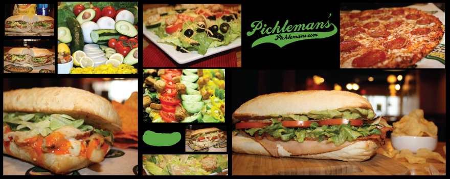 Pickleman's Gourmet Café reviews | 3722 Laclede Avenue - St. Louis MO