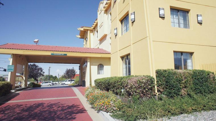 La Quinta Inn Albuquerque Airport reviews | 2116 Yale Blvd SE - Albuquerque NM