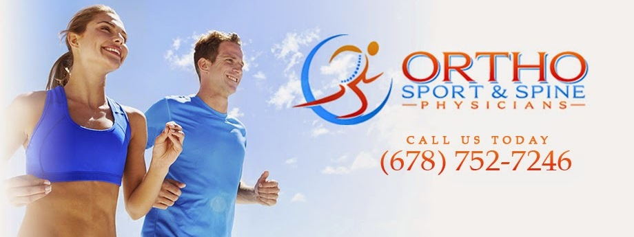 Ortho Sport & Spine Physicians reviews | 5788 Roswell Road, - Atlanta GA