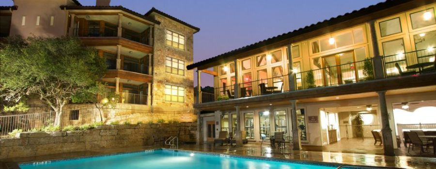 Bell Quarry Hill Apartments reviews | 7000 Convict Hill Rd - Austin TX