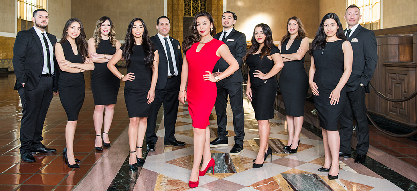 Franco Law Group, A Professional Law Corporation reviews | 5601 E Beverly Blvd - East Los Angeles CA