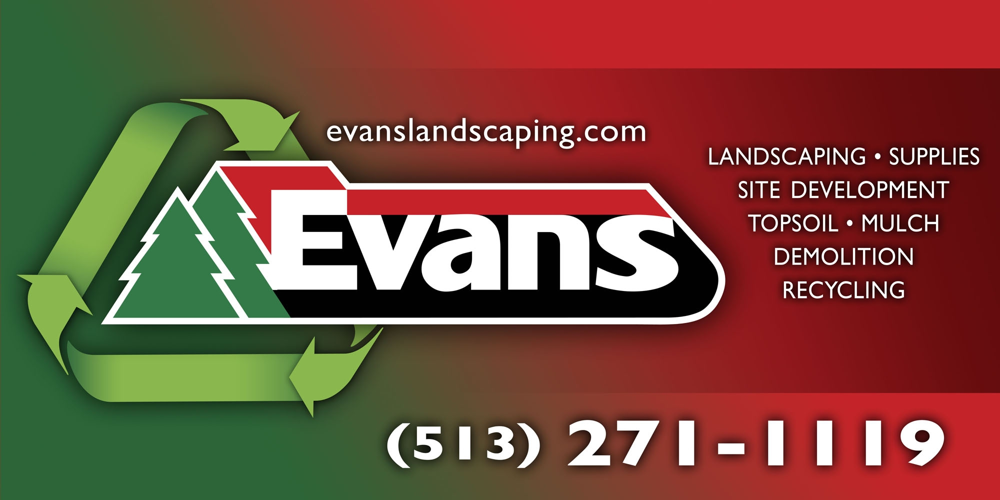 Evans Landscaping reviews | 3700 Round Bottom Rd - Cincinnati OH