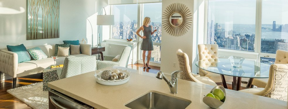 Silver Towers reviews | 620 W 42nd St - New York NY