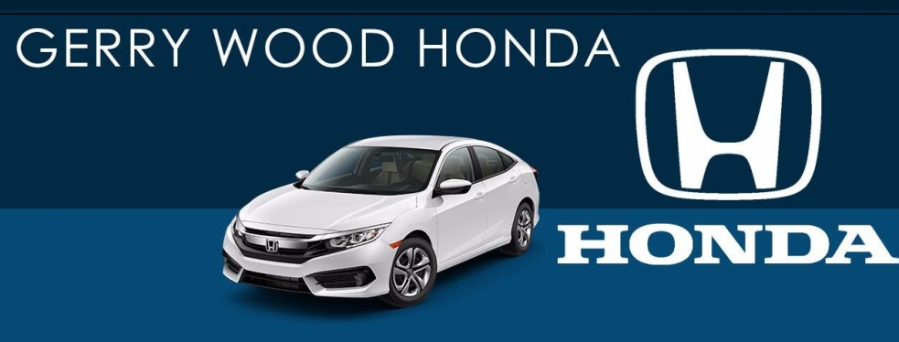 Gerry Wood Honda reviews | 414 Jake Alexander Blvd S - Salisbury NC