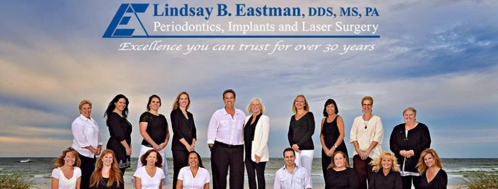 Lindsay B. Eastman, DDS, MS, PA reviews | 1906 59th St W - Bradenton FL