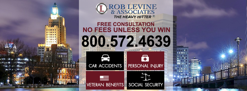 Rob Levine & Associates Personal Injury Lawyers reviews | 544 Douglas Ave - Providence RI