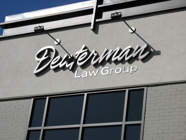 Deuterman Law Group reviews | 317 South Greene Street - Greensboro NC