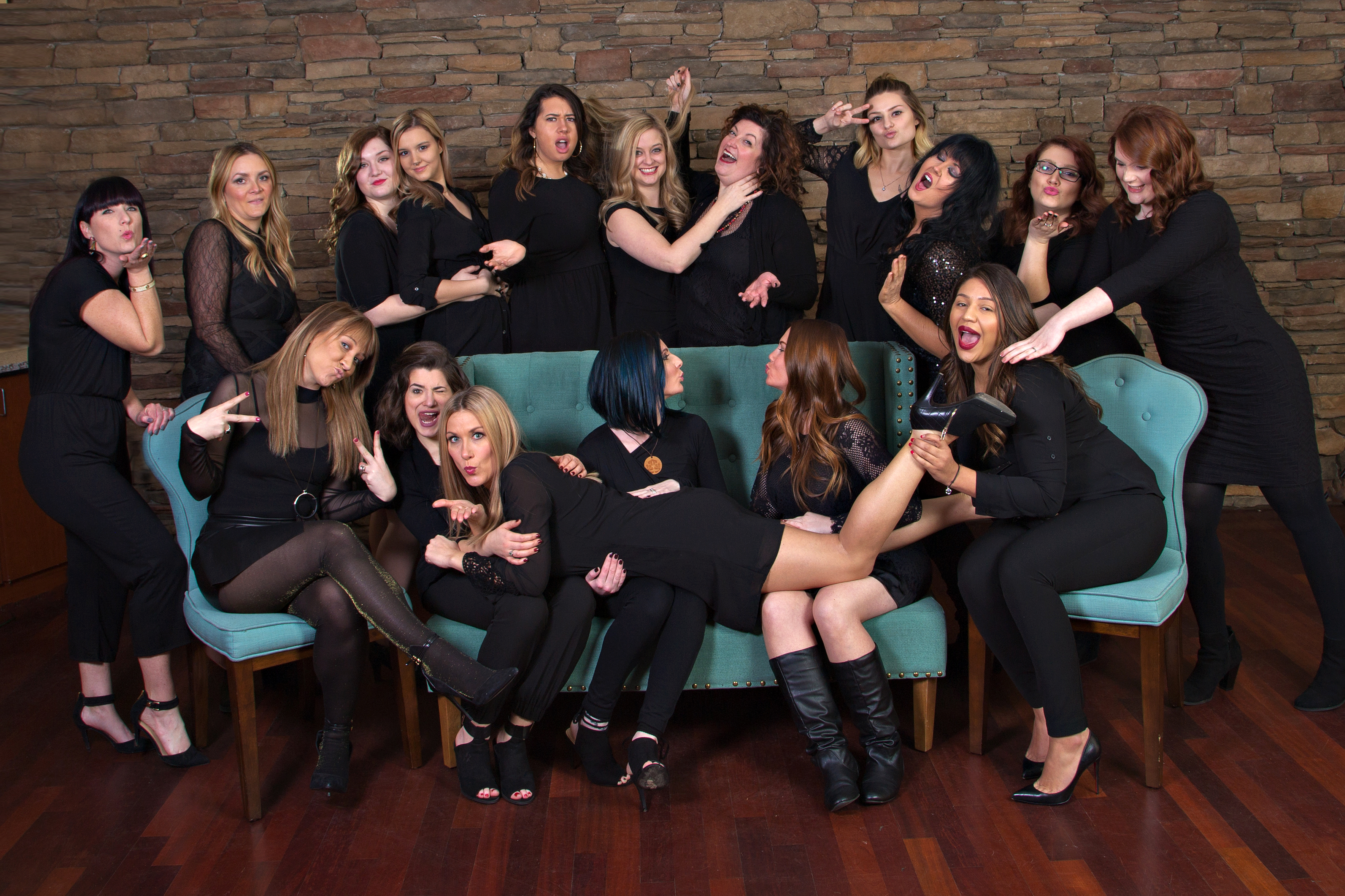 Triniti Salon reviews | 1061 Darrington Drive - Cary NC