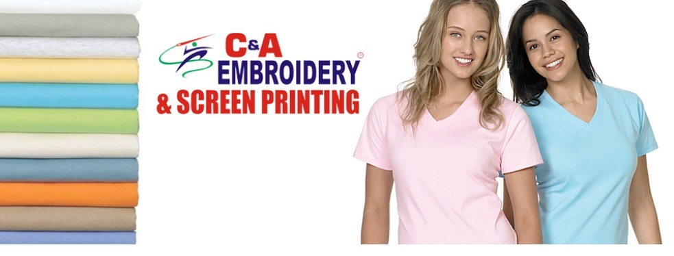 C&A Embroidery reviews | 1525 E Sunset Rd - Las Vegas NV