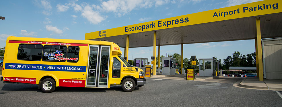 Econopark Express reviews | 7188 Ridge Rd - Hanover MD