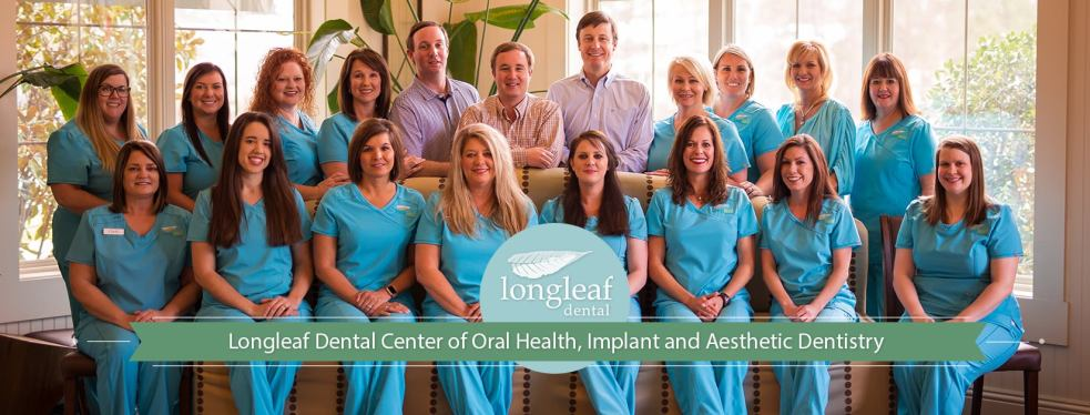 Longleaf Dental reviews | 602 Pointe North Blvd - Albany GA