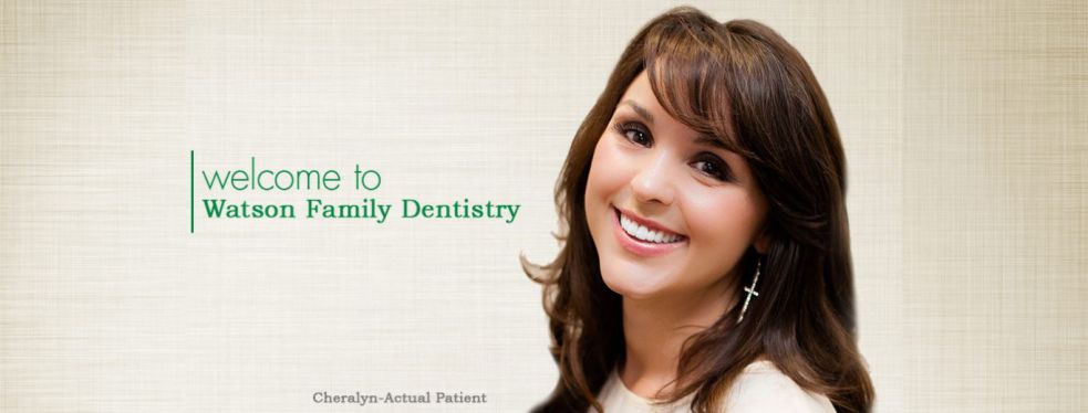 Watson Family Dentistry reviews | 632 Smithview Dr. - Maryville TN