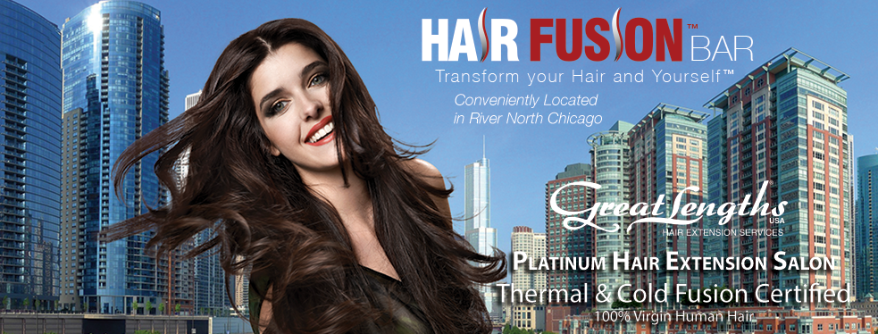 Hair Fusion Bar reviews | 19200 South LaGrange Rd - Mokena IL